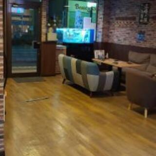 海鮮Cafe&Bar GRAVEL 相模原駅前