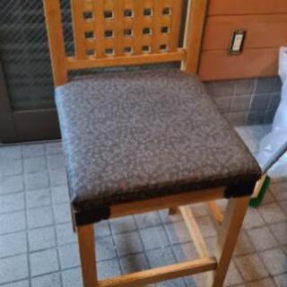 チェア 椅子 5個
