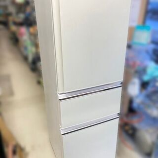 MITSUBISHI 三菱 3ドア 冷凍冷蔵庫 272L …