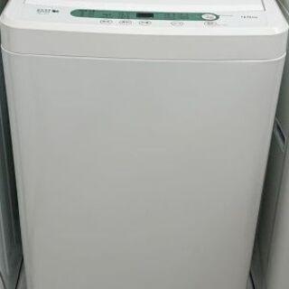 ヤマダ電機 洗濯機 YWM-T45A1 2016年製 R049