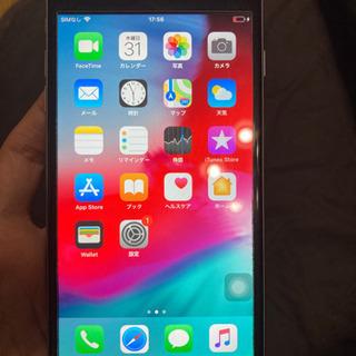 【最終値下】iPhone6s plus 本体 ジャンクSI…
