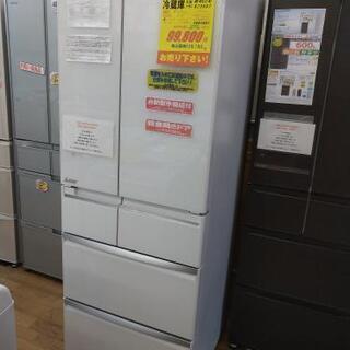 S175★1年保証★6ドア冷蔵庫★MITSUBISHI MR-W...