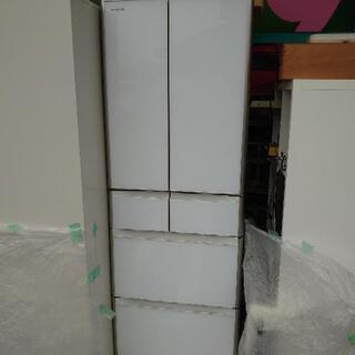 2018年 日立 6ドア 冷凍冷蔵庫