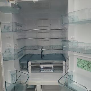 2018年 日立 6ドア 冷凍冷蔵庫 - 岐阜市
