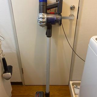 【ネット決済】ジャンク品ダイソン掃除機