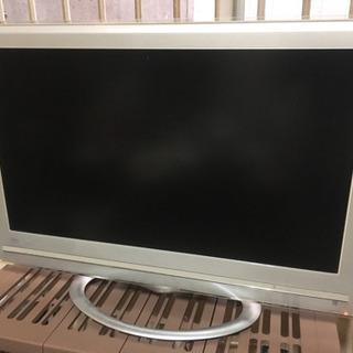 【終了】液晶テレビ 差し上げます