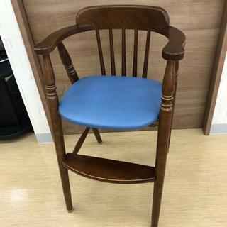 子ども用お食事椅子☆ダイニングチェア☆ベビーチェア☆中古品