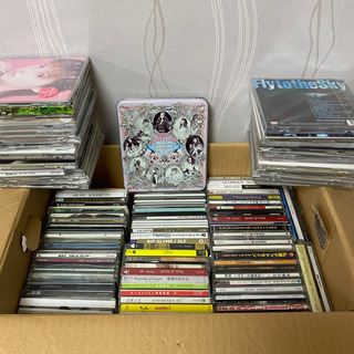 CD/DVD/ゲーム お楽しみBOX