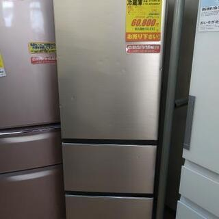 S126★6か月保証★3ドア冷蔵庫★HITACHI R-V38K...