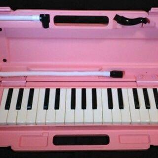 鍵盤ハーモニカ ヤマハ ピアニカ P-32DP