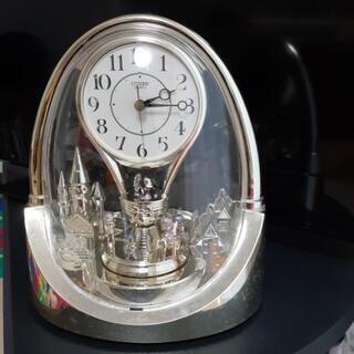 もうすぐ処分します❗シチズン時計