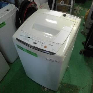 セール!TOSHIBA 4.2㎏洗濯機 AW-42ML 2…