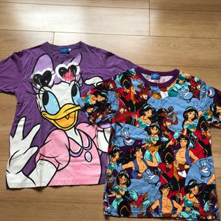ディズニーTシャツ Sサイズ