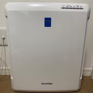 アイリスオーヤマ : 空気清浄機