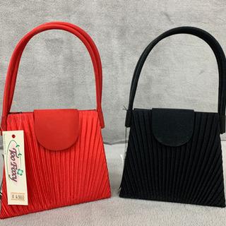 【値下げしました】カバン 鞄 赤 小さい 小道具 inde…