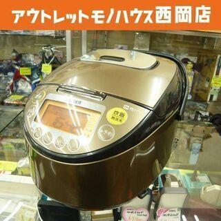 タイガー IH炊飯器 5.5合炊き 2016年製 JKT-B10...