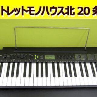 ☆ カシオ ベーシックキーボード CTK-240 49鍵盤…