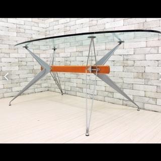 【ネット決済】イタリアの高級ダイニングテーブルセット