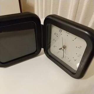 レトロ!マニア必見!quartz置時計