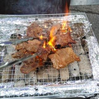 和都ノ屋 出張バーベキュー お得なレンタルセット始めました。