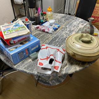 大理石テーブル 丸型 ダイニングテーブル