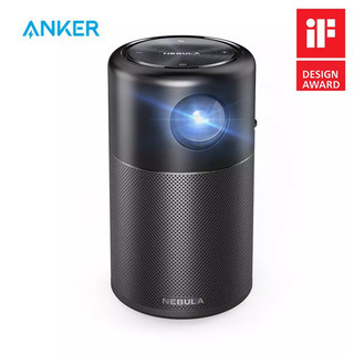 Anker Nebula Capsule Android搭載 プロジェクター − 京都府