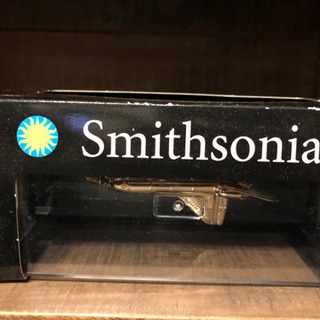 スペースシャトル模型 smithsonian