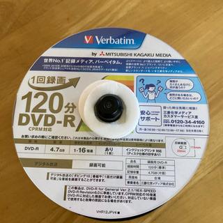 DVD録画するやつ