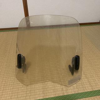シグナス3型 社外パーツ