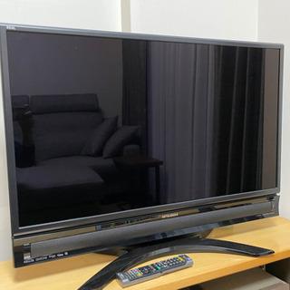 【ネット決済】三菱電機 液晶テレビREAL LCD-40MZW3...