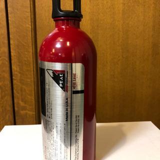 コールマン peak1 燃料ボトル