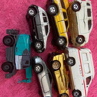 トミカ セット ミニカー kids おもちゃ