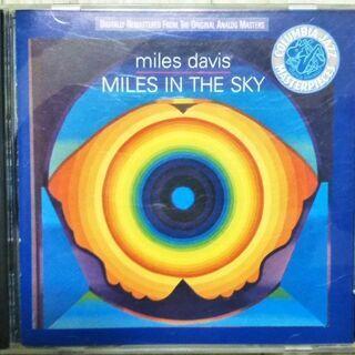 マイルス・イン・ザ・スカイ(輸入盤)マイルス・デイビス