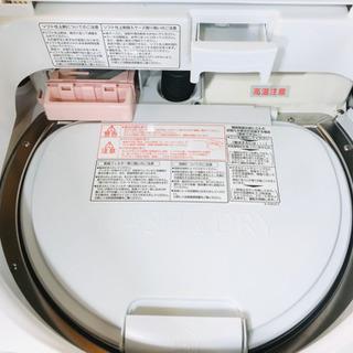 ビートウォッシュ✨洗濯乾燥機✨洗濯機✨HITACHI✨白い約束✨大容量7キロ😻 - 家電