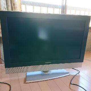 HYUNDAI 32型 液晶テレビ 2006年製の画像