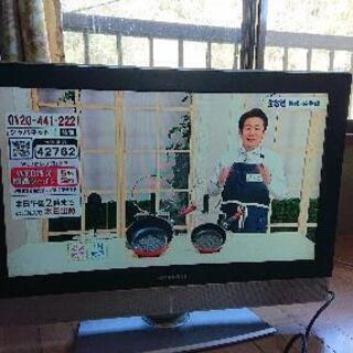 HYUNDAI 32型 液晶テレビ 2006年製 - 西海市