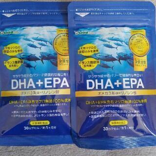オメガ3 サプリ DHA EPA