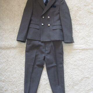 【入学式スーツ】男の子 120cm