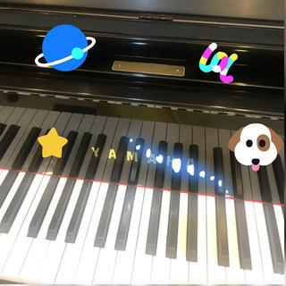 3月12日 子供の為のピアノ体験レッスン