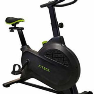 【ネット決済】FITBOX LITE 第3世代フィットネスバイク...