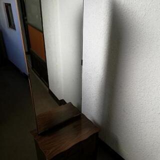 和風 鏡台 和室にあったら映えます!