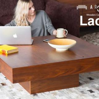 【ネット決済】Armonia アルモニア テーブル ラッカ