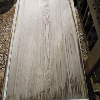 🌻 100年前の床板🌳 古材を発見!