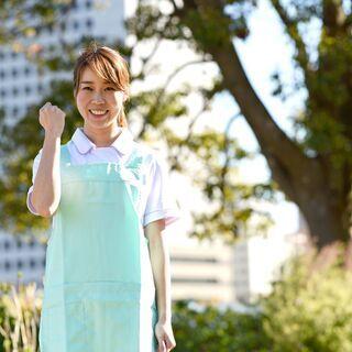 鴻池新田から徒歩5分!スタッフに人気のサ高住!!の画像