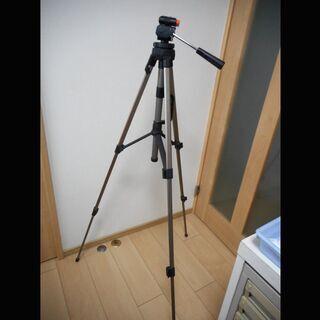 【値下げ】カメラ三脚(ケンコー)