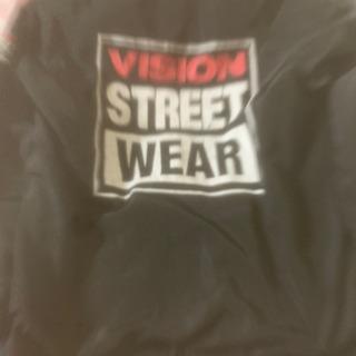 コーチジャケット vision street wear