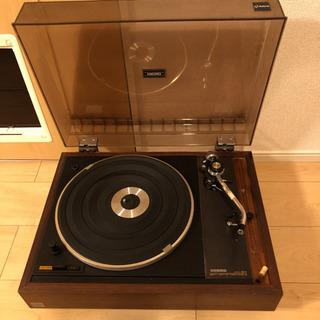 MICRO MR-611 レコードプレイヤー ジャンク品