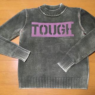 TOUGHセーター