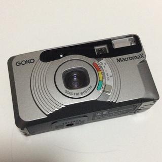 【全国発送可能】フイルムカメラ GOKO FR-350