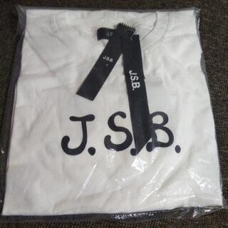 JSB正規品登坂広臣Vs 半袖Tシャツ